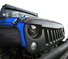 Front Grill (Inserts, Covers, Bug Screens)